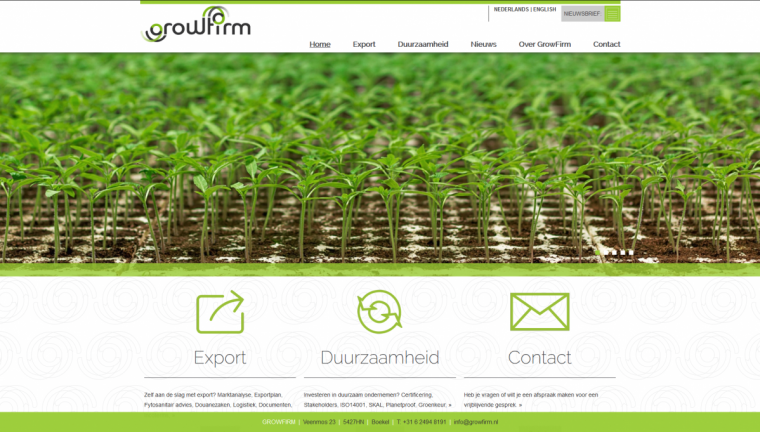 Growfirm