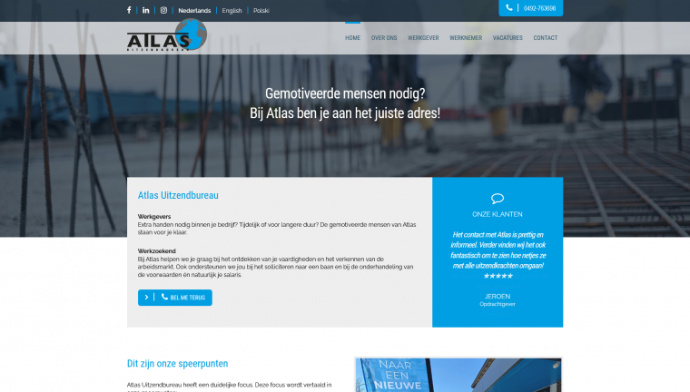 Atlas Uitzendbureau