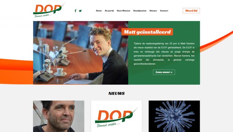 D.O.P. Boekel