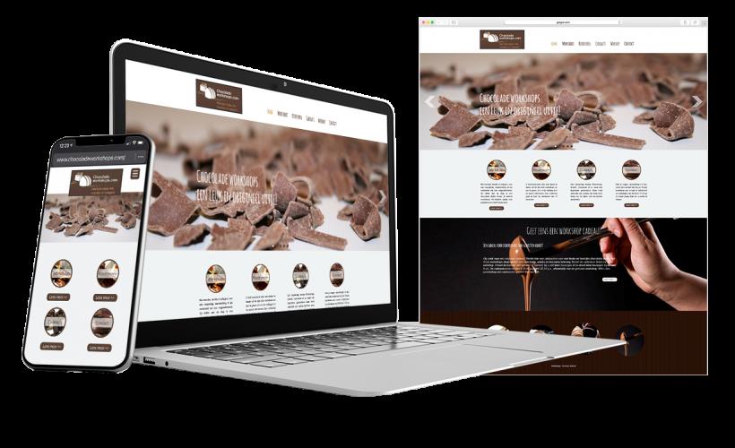 Chocolade Workshops